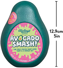 Avacado Smash! Game