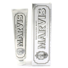 Marvis Toothpaste - Whitening Mint 75ml
