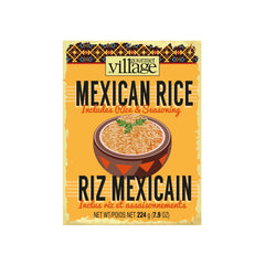 Mexican Rice Seasoning