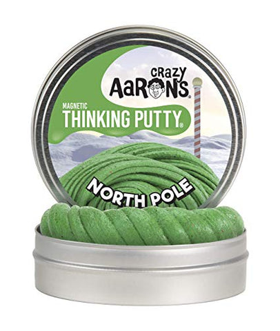 Crazy Aaron's North Pole Putty