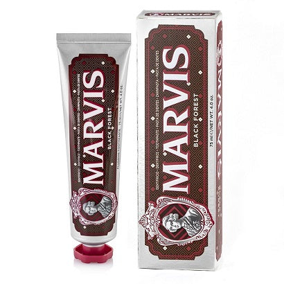 Marvis Toothpaste - Black Forest