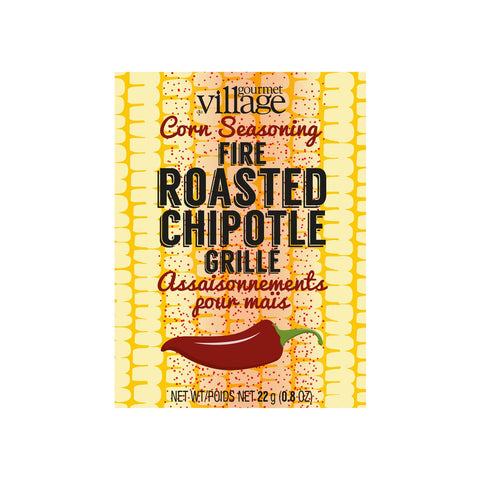 Roast Chipotle Corn Seasoning