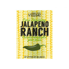 Jalapeno Ranch Corn Seasoning