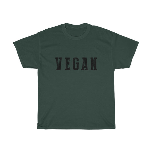 [men's t-shirt] - VBCC Vegan Life