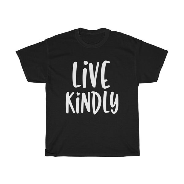 Unisex  Vegan Heavy Cotton Tee
