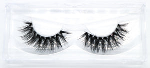long crossed 4d fake eyelashes by wispy winks