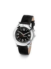 Classic Black Dial 40mm - Best Seller