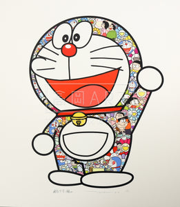 Doraemon: Thank you