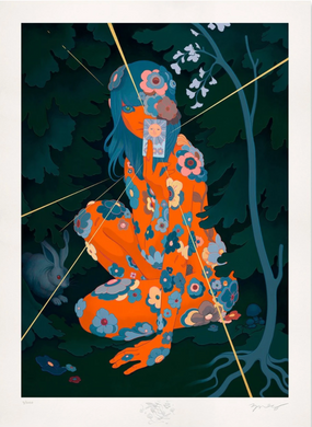 James Jean - Sun Tarot