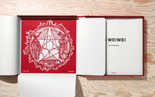 Load image into Gallery viewer, The Ai Weiwei Papercuts