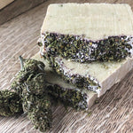 HEMP SOAP (UNSCENTED) 4 OZ