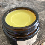 CBD Salve for pain relief.