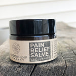 Monrow Pain Relief Salve 2oz