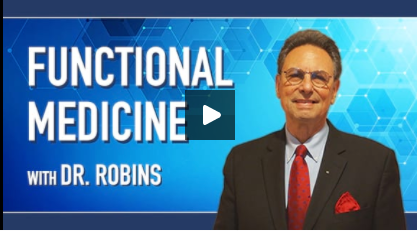 Dr. Robins's Radio Show on VoiceAmerica.com