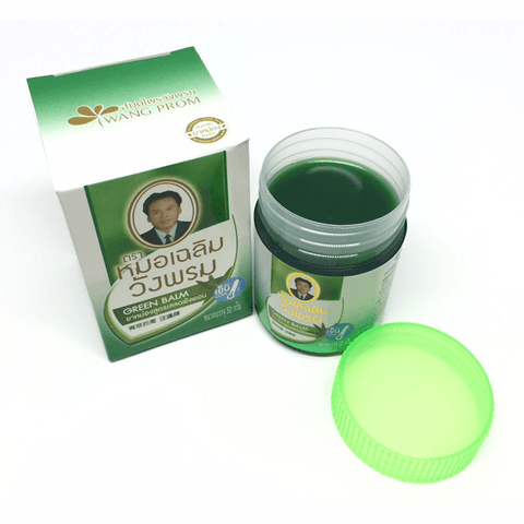 Wangprom Herbal Balm
