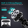 FLOVEME Magnetic Car Phone Holder For Phone In Car  Dashboard Car Mount Windshield 360° Phone Holder Stand Soporte Movil Coche
