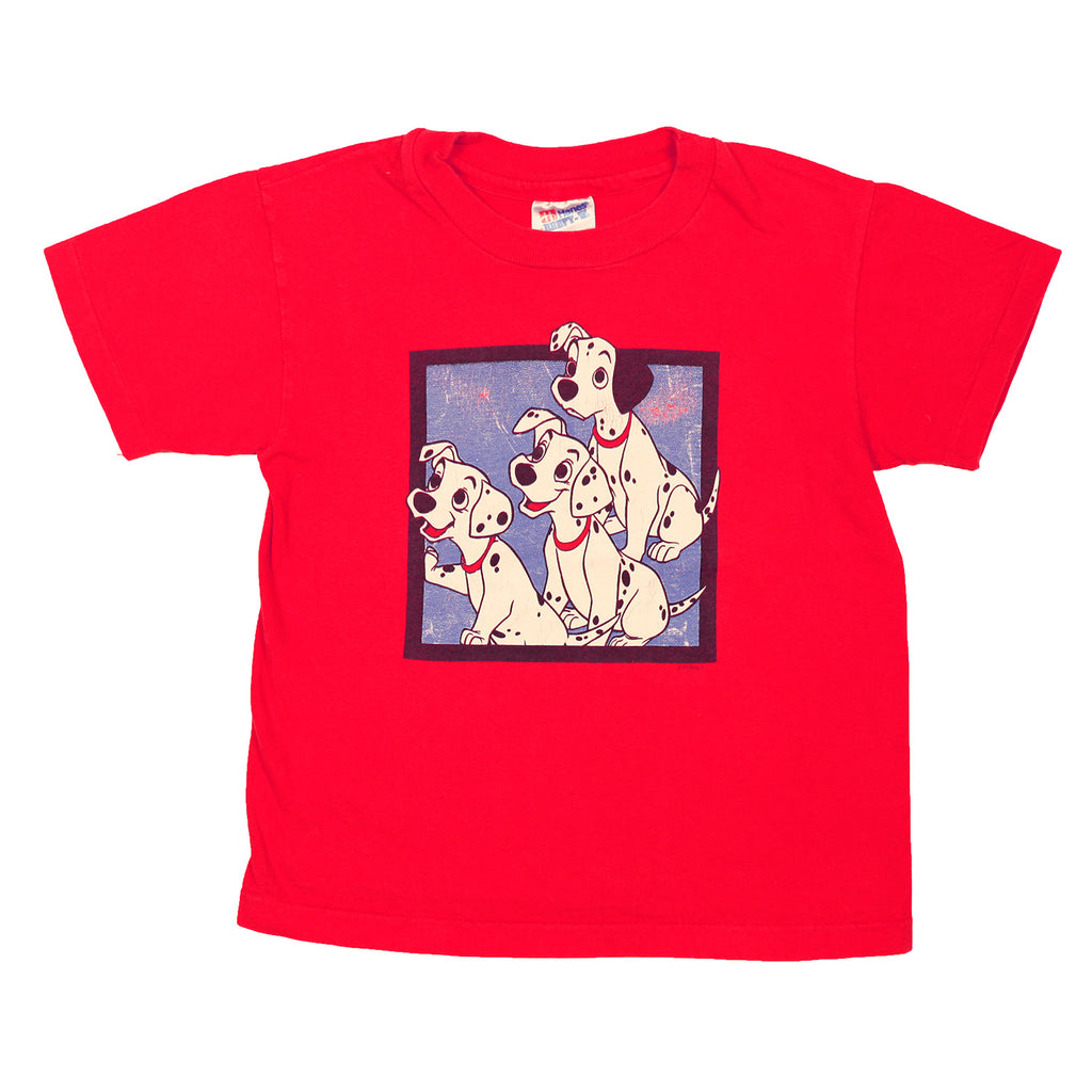 101 Dalmations Tee size Small 4/5
