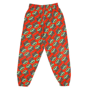 90's Ninja Turtles Pants size 6