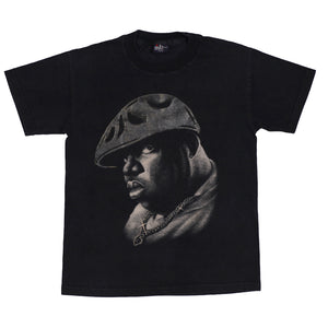 Notorious BIG Biggie Tee size 10/12