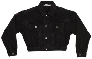 LA GEAR Denim Jacket size M (8/10)