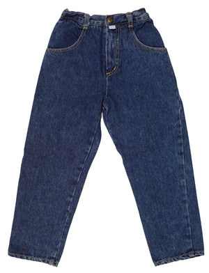 Vintage Guess Dark blue Jeans size 6y