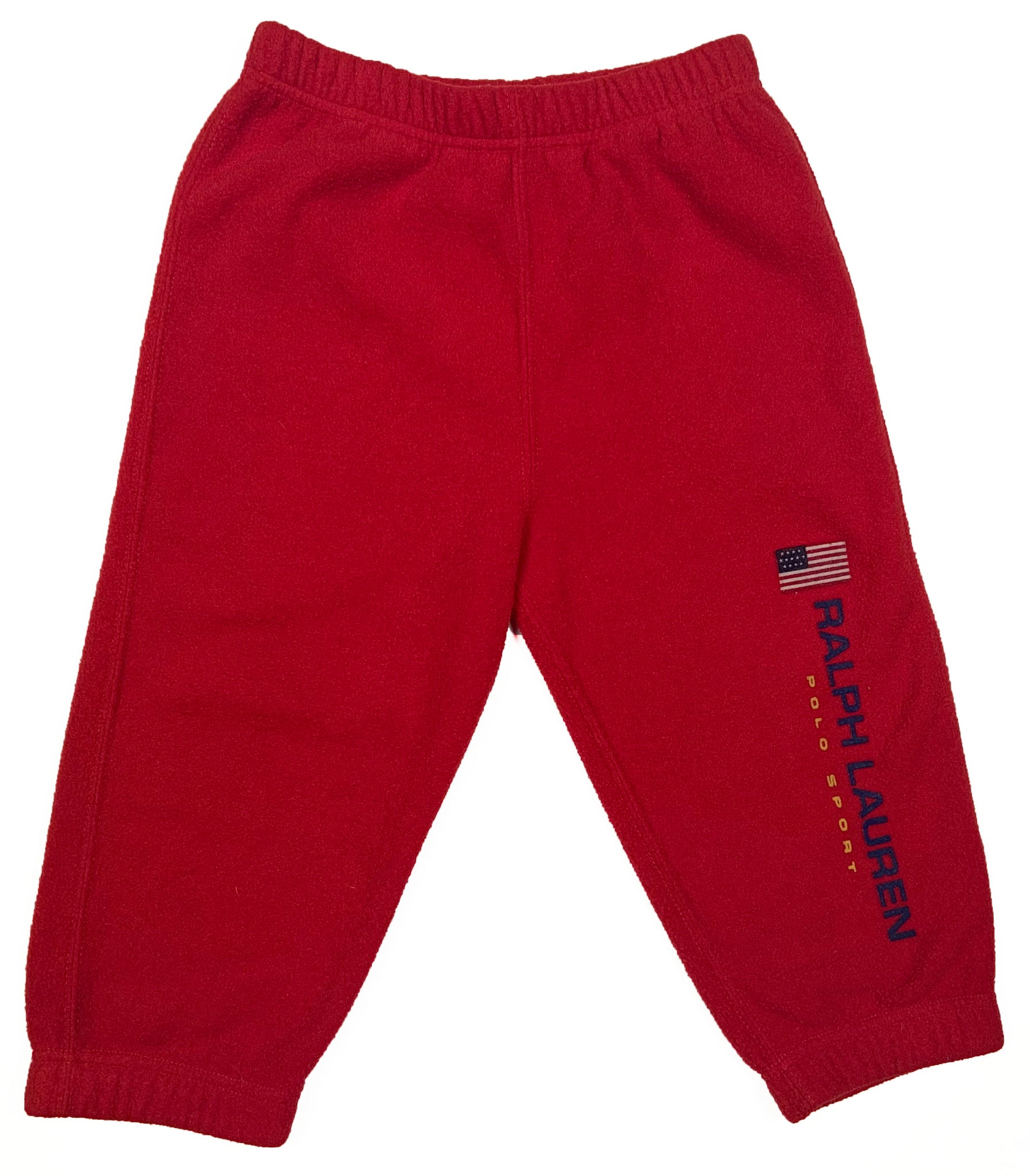 Ralph Lauren Polo Sport Fleece set Size 2T