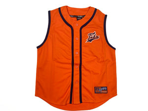 FUBU Sports Sleeveless Jersey size s (8/10)
