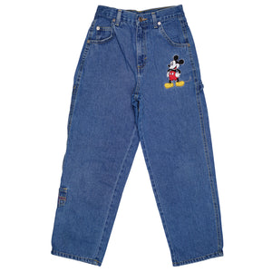 Mickey & Co Carpenter Jeans size 10