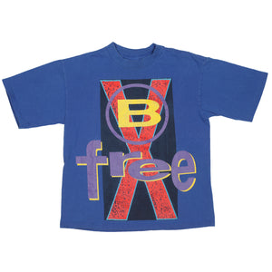 Bugle Boy Be Free Xpress Yourself Tee Size S