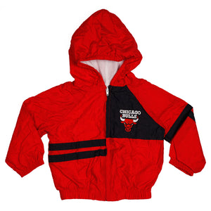 Chicago Bulls Toddler Jacket size 3T