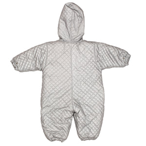 Harley Davidson Quilted snow suit size 12m