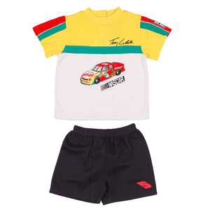 Nascar Chase Authentics  Kellogs set Size 18M