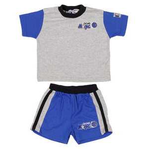 90's Orlando Magic 2 piece short set size 2T