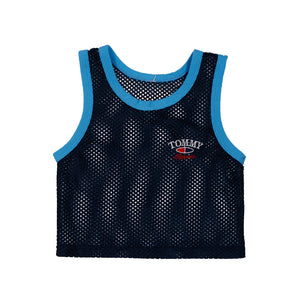 Tommy Sports Mesh Tank top
