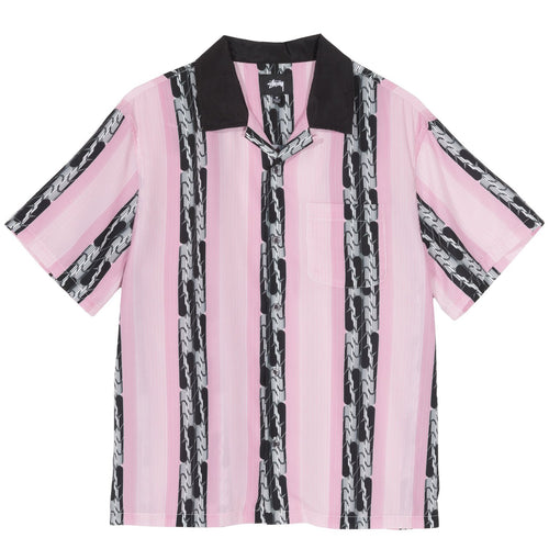 Deco Striped Shirt