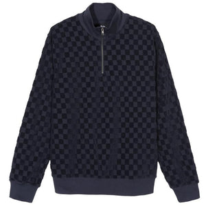 Check Zip LS Mock