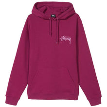 Load image into Gallery viewer, Stussy App Hoodie