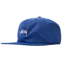 Load image into Gallery viewer, Stussy Nylon Strapback Cap