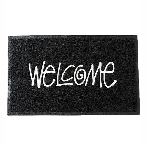 PVC Welcome Mat