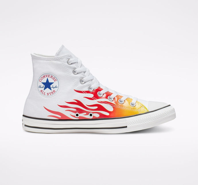 Converse Archive Print Chuck Taylor All Star