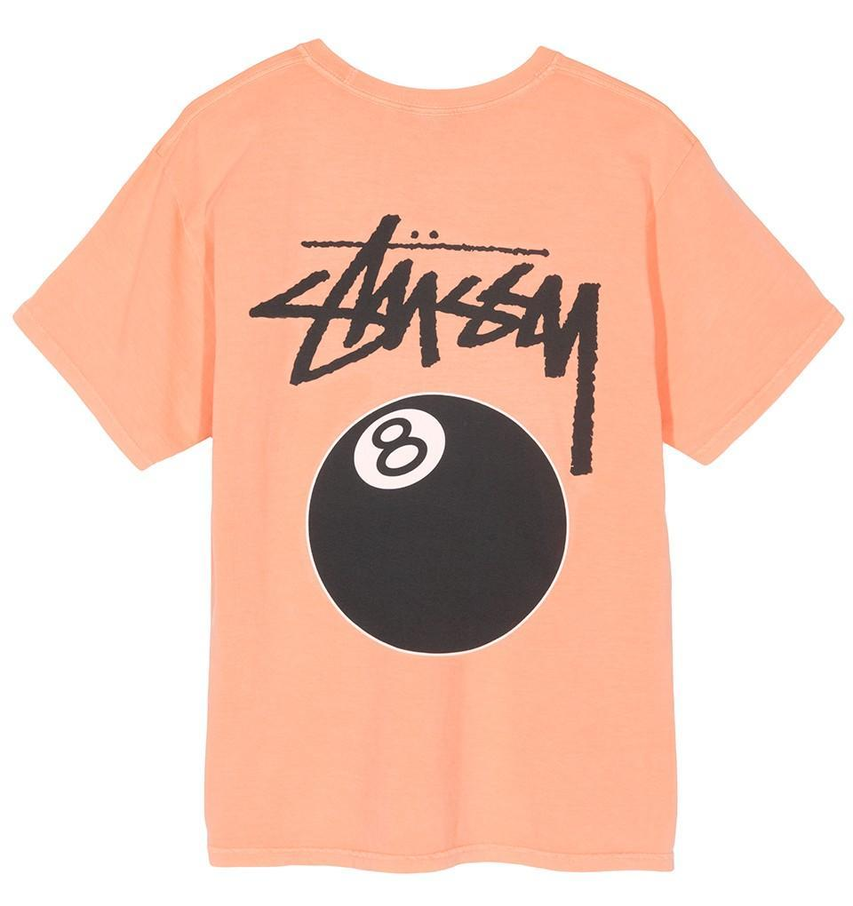 8 Ball Pigment Dyed T-Shirt