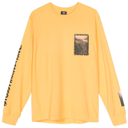 Great Outdoors LS T-Shirt