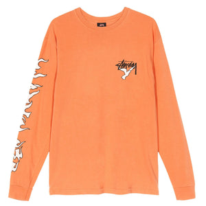 One Love Pigment Dyed LS T-Shirt