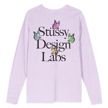 Load image into Gallery viewer, Design Labs Pigment Dye LS T-shirt