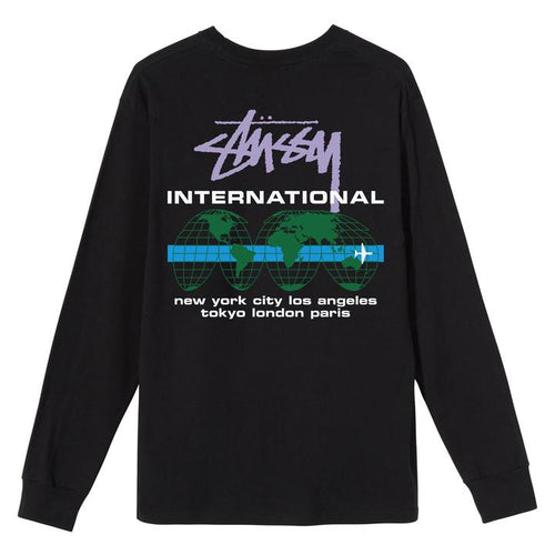 International LS T-Shirt