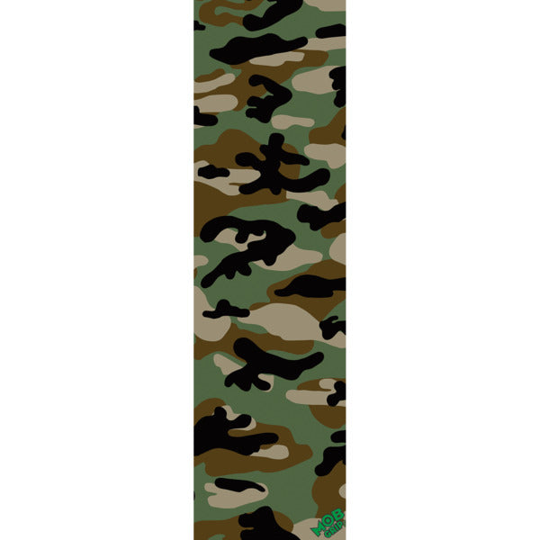 Mob Camo Griptape Sheet Green