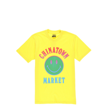 Load image into Gallery viewer, Smiley Logo T-shirt