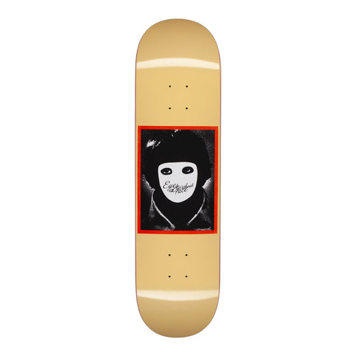 No Face Deck 8.25