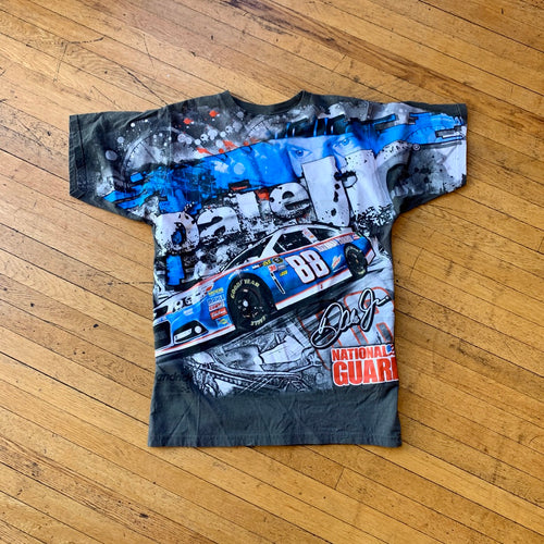 NASCAR Dale Earnhardt Jr. Double Sided T-Shirt