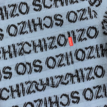 Load image into Gallery viewer, CONSIGN JDS 6: Supreme Schizo Jacquard LS T-Shirt